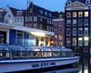 【荷比法聖誕市集】巴黎雙宫、鹿特丹時尚市場、黃金布魯日、阿姆斯特丹燈光藝術節九日