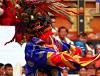 不丹幸福祕境~廷布年度慶典   秋策節(Tshechu)八日