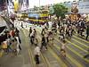 璀璨香港-城景國際四日自由行(早去晚回 尊貴房+早餐+機場快線來回)